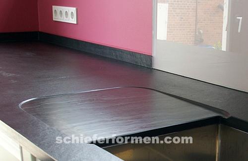 beispiel kche 2. Black Bedroom Furniture Sets. Home Design Ideas